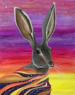 """""""Night Rabbit"""""""