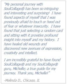 Melinda testimonial