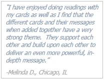 Melinda2 testimonial