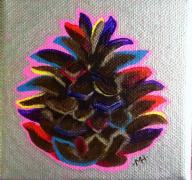"""""""Psychedelic Pinecone"""""""