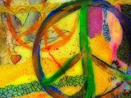 """""""Seeking Peace"""""""