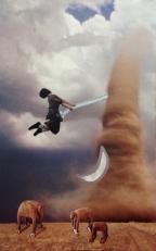 Tornado Rider (Committee)