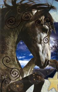 Horse Protector (Council Suit)